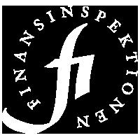 Finansinspektionens logotyp